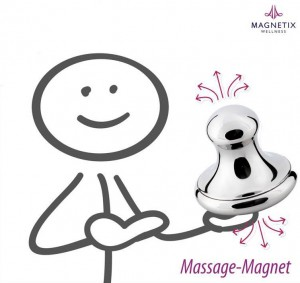 Massagemagnet